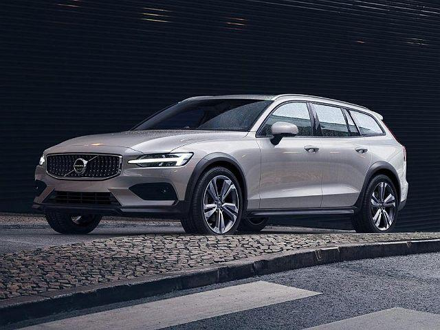 2020 Volvo V60 Cross Country T5 AWD for sale in Bethesda, MD