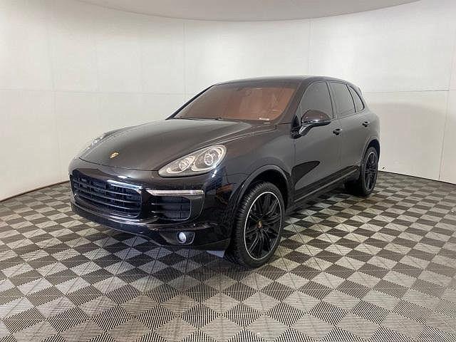 2018 Porsche Cayenne Base for sale in Crown Point, IN