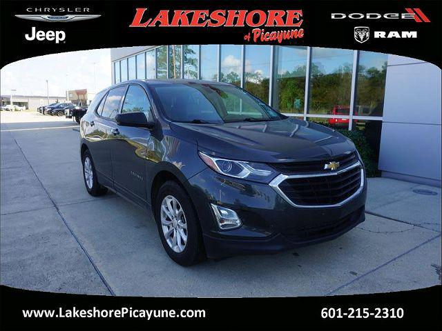 2018 Chevrolet Equinox LS for sale in Picayune, MS