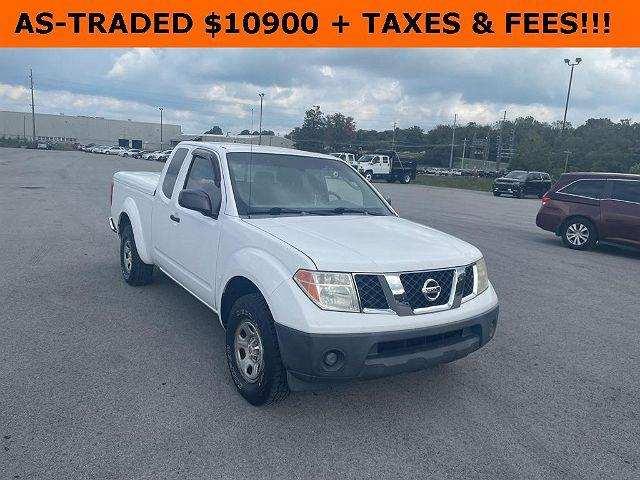 2007 Nissan Frontier XE for sale in Paris, KY