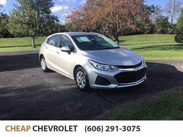 2019 Chevrolet Cruze LS for sale in Flemingsburg, KY