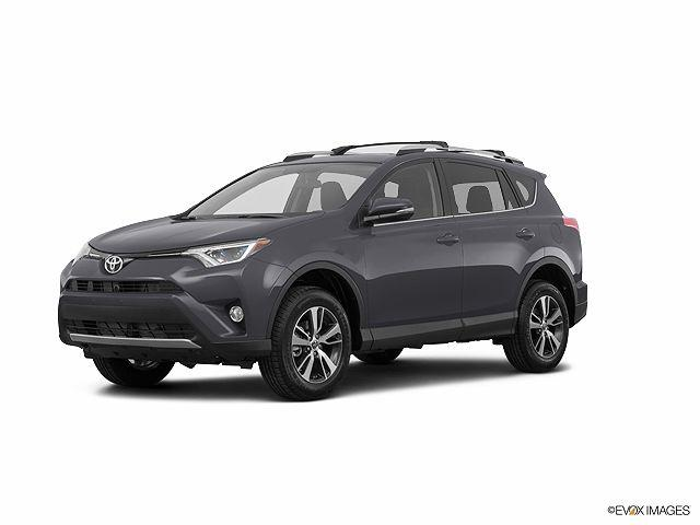 2018 Toyota RAV4 XLE for sale in Chattanooga, TN