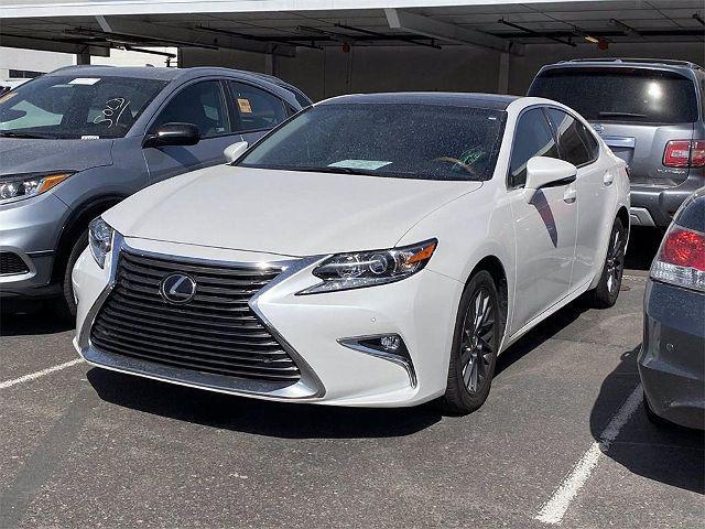 2018 Lexus ES ES 350 for sale in Phoenix, AZ