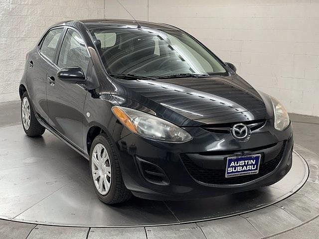 2014 Mazda Mazda2 Sport for sale in Austin, TX