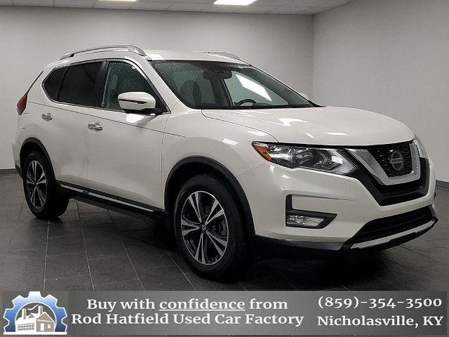 2018 Nissan Rogue SL for sale in Winchester, KY