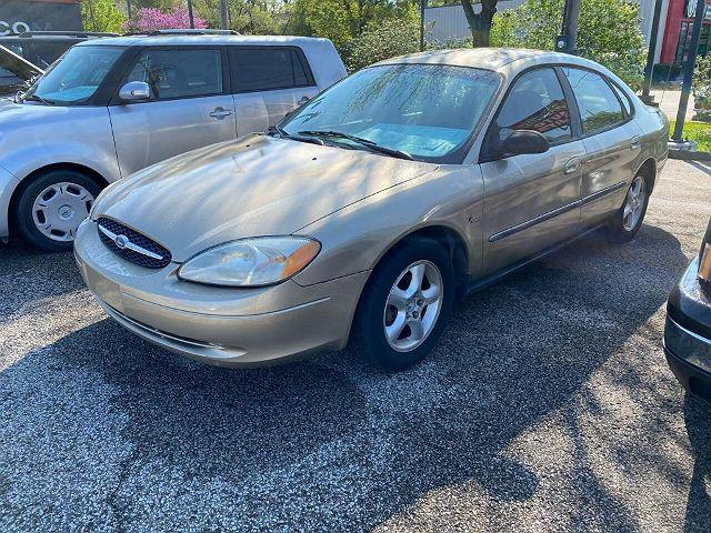 2000 Ford Taurus LX for sale in Louisville, KY