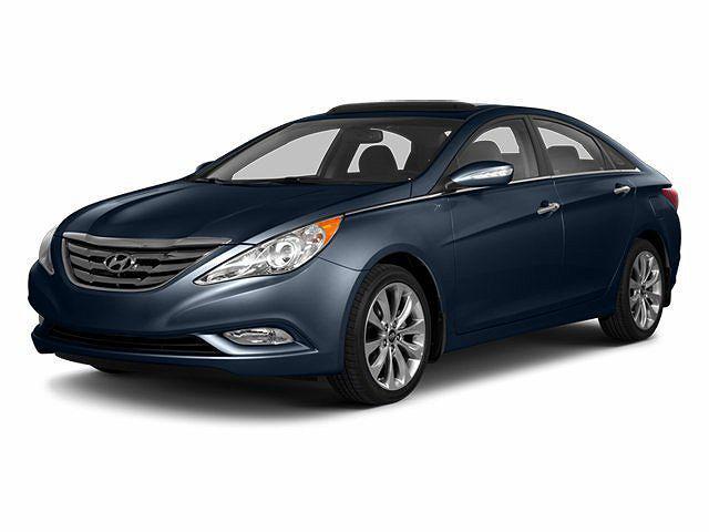 2013 Hyundai Sonata Limited for sale in Punta Gorda, FL
