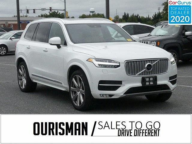 2017 Volvo XC90 Inscription for sale in Frederick, MD