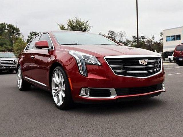 2019 Cadillac XTS Premium Luxury for sale in Chantilly, VA
