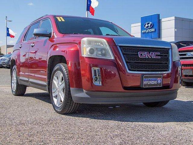 2011 GMC Terrain SLE-2 for sale in Baytown, TX