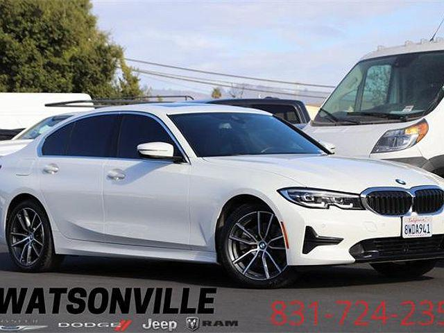 2020 BMW 3 Series 330i for sale in Watsonville, CA