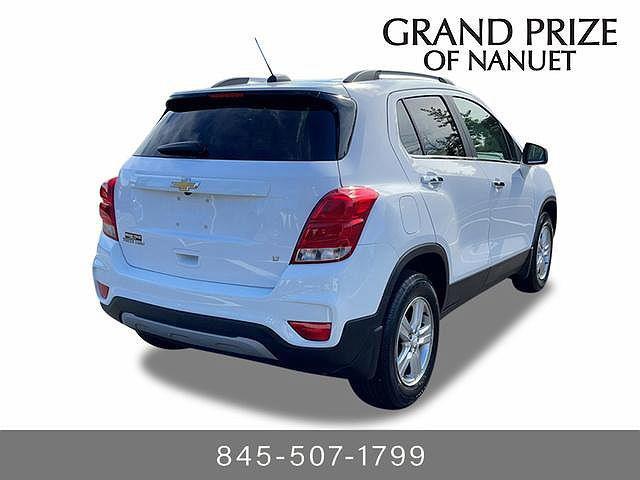 2018 Chevrolet Trax LT for sale in Bardonia, NY