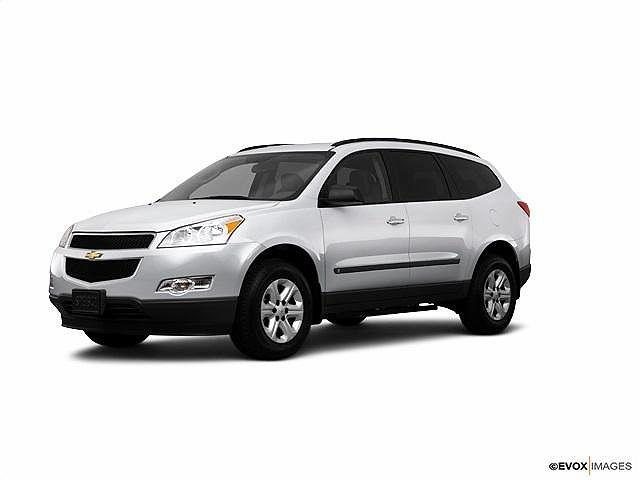 2010 Chevrolet Traverse LS for sale in Countryside, IL