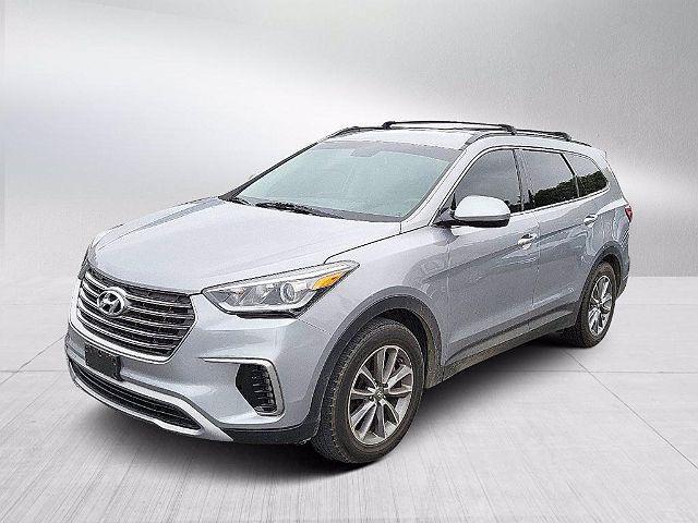 2018 Hyundai Santa Fe SE for sale in Frederick, MD