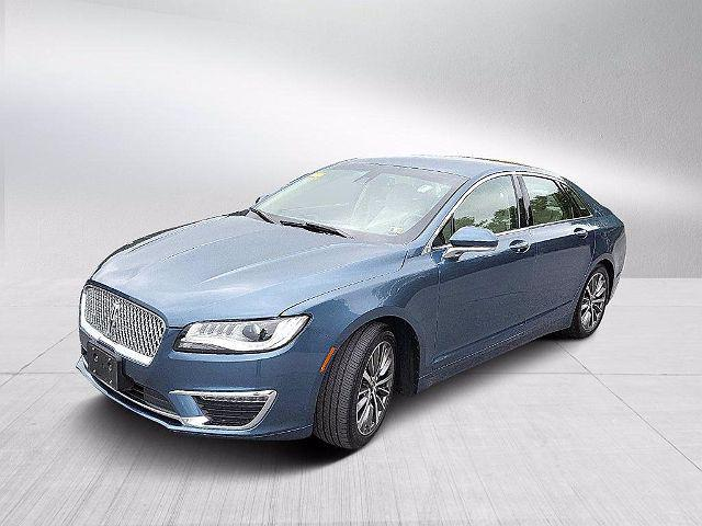 2019 Lincoln MKZ Hybrid Reserve I for sale in Frederick, MD