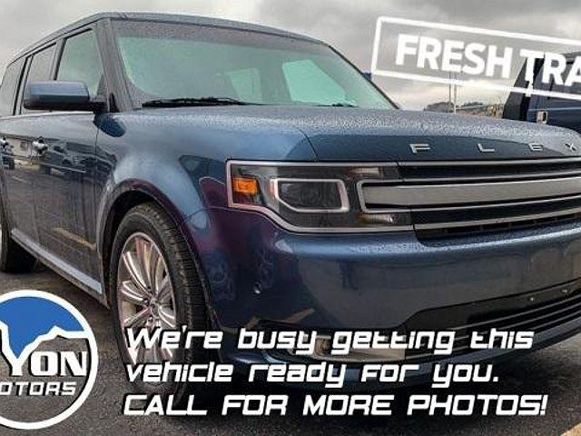 2018 Ford Flex Limited EcoBoost for sale in Spearfish, SD