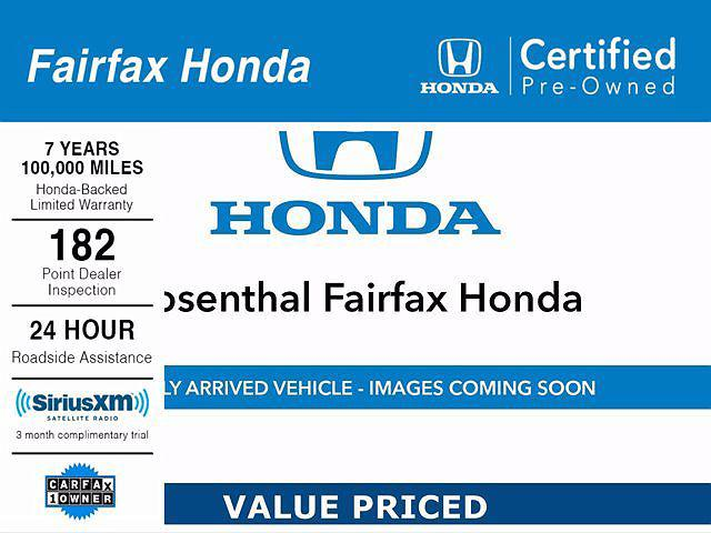 2018 Honda CR-V LX for sale in Fairfax, VA
