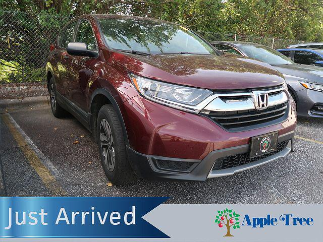 2019 Honda CR-V LX for sale in Fletcher, NC