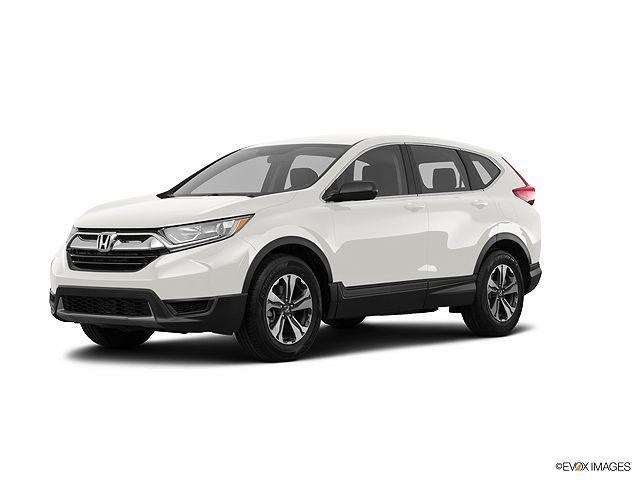 2018 Honda CR-V LX for sale in Fletcher, NC