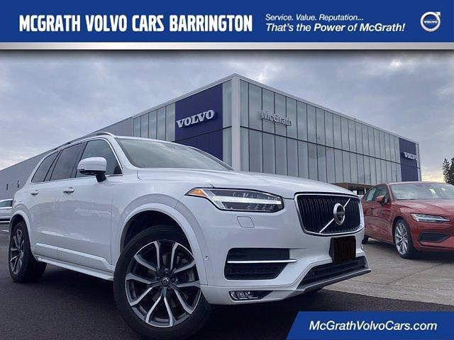 2018 Volvo XC90 Momentum for sale in Barrington, IL