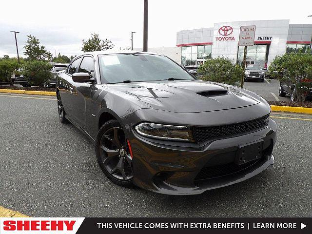 2019 Dodge Charger R/T for sale in Stafford, VA