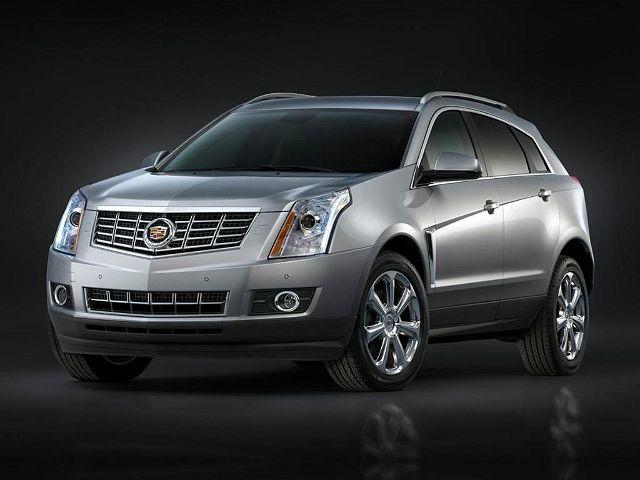 2015 Cadillac SRX Luxury Collection for sale in Pasadena, MD