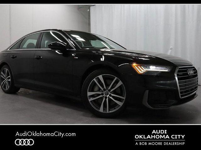 2019 Audi A6 Prestige for sale in Oklahoma City, OK