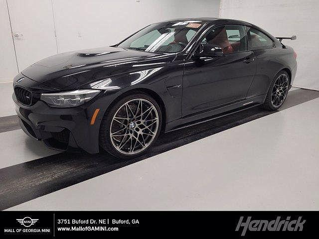 2018 BMW M4 Coupe for sale in Buford, GA