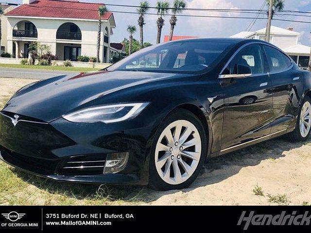 2017 Tesla Model S 75 for sale in Buford, GA