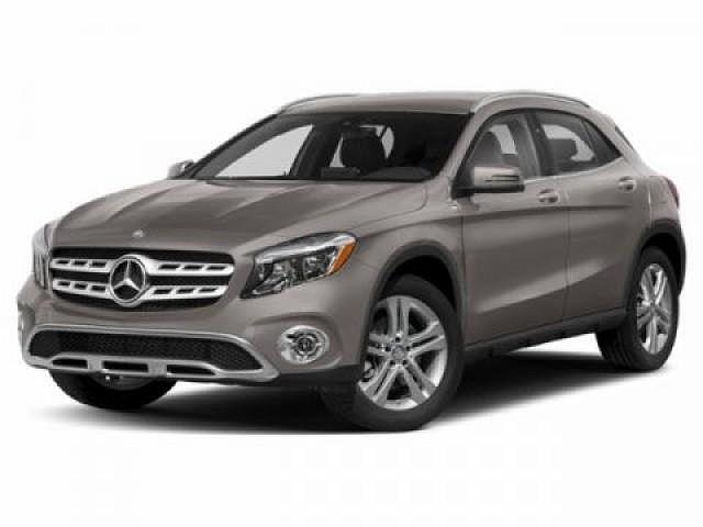2019 Mercedes-Benz GLA GLA 250 for sale in Schererville, IN