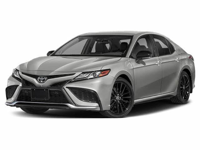 2021 Toyota Camry XSE for sale in Wahoo, NE