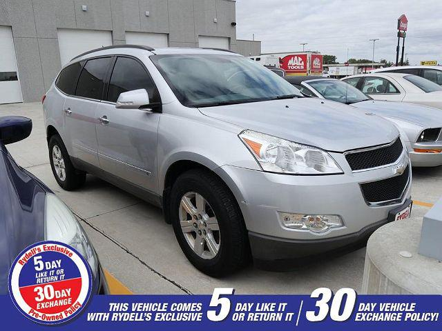 2010 Chevrolet Traverse LT w/2LT for sale in Independence, IA