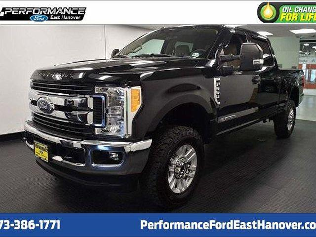 2017 Ford F-350 XLT for sale in East Hanover, NJ