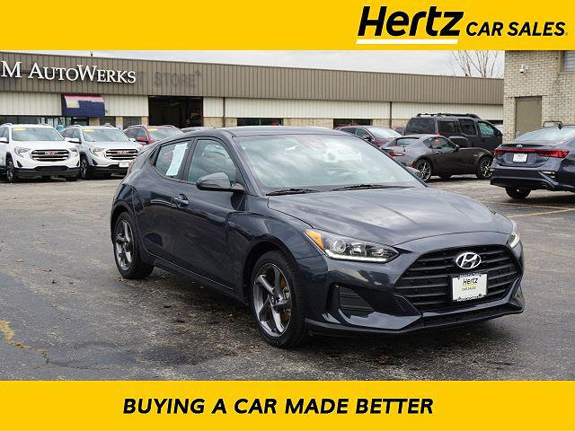 2019 Hyundai Veloster 2.0 for sale in Lake In The Hills, IL