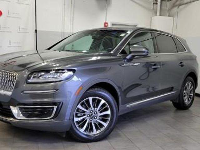 2020 Lincoln Nautilus Standard for sale in Glenview, IL
