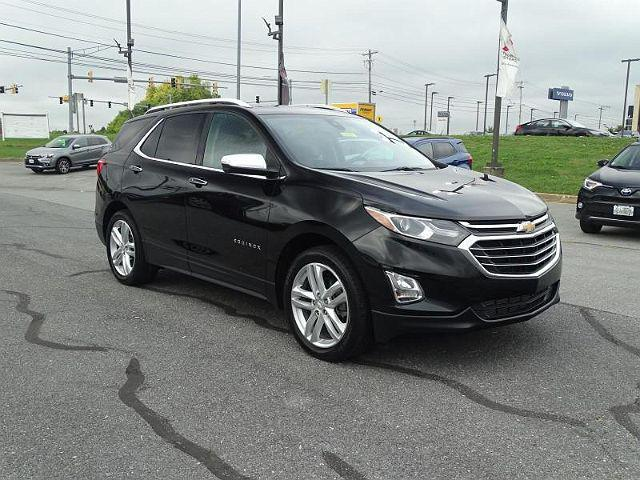 2018 Chevrolet Equinox Premier for sale in Frederick, MD
