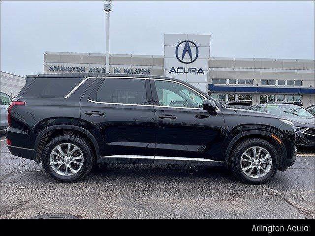 2021 Hyundai Palisade SE for sale in Palatine, IL