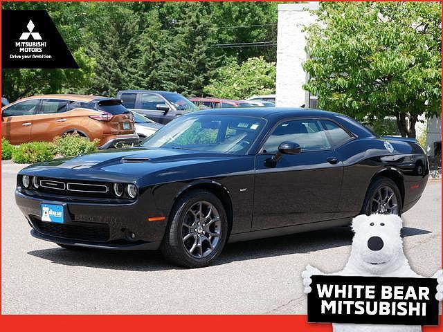 2018 Dodge Challenger GT for sale in White Bear Lake, MN