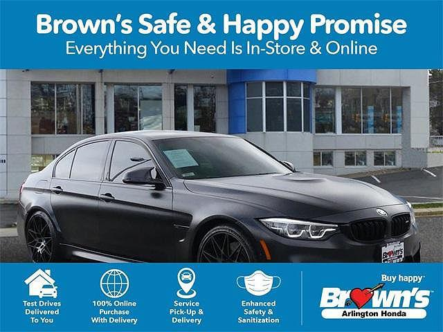 2018 BMW M3 Unknown for sale in Arlington, VA