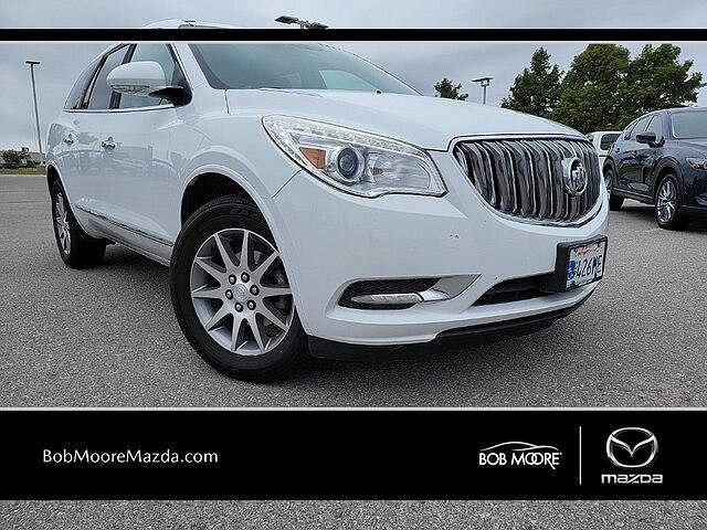 2016 Buick Enclave Convenience for sale in Oklahoma City, OK