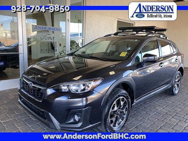 2019 Subaru Crosstrek Premium for sale in Bullhead City, AZ