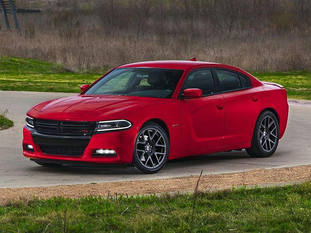 2016 Dodge Charger SXT for sale in Front Royal, VA