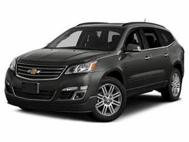 2016 Chevrolet Traverse LS for sale in Keene, NH