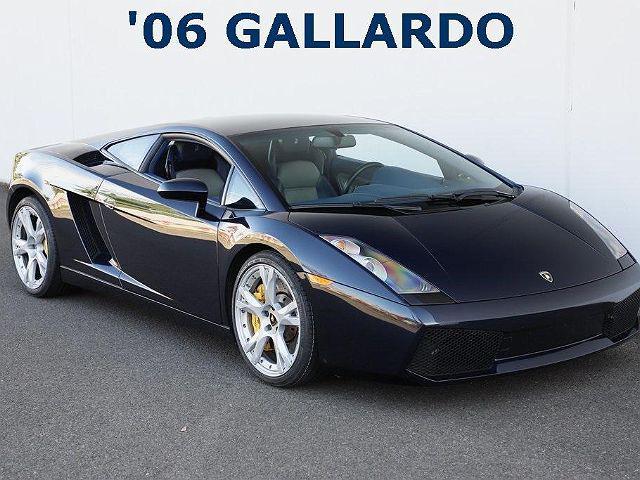 2006 Lamborghini Gallardo 2dr Cpe for sale in Wilsonville, OR