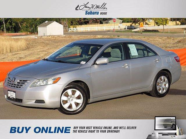 2008 Toyota Camry Unknown for sale in Boise, ID