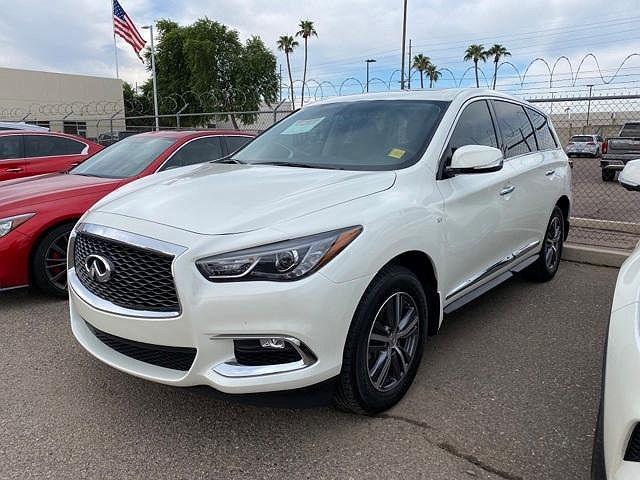 2018 INFINITI QX60 FWD for sale in Phoenix, AZ