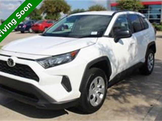 2019 Toyota RAV4 LE for sale in Lincolnwood, IL