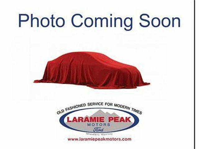 2020 Ford Ranger LARIAT for sale in Wheatland, WY