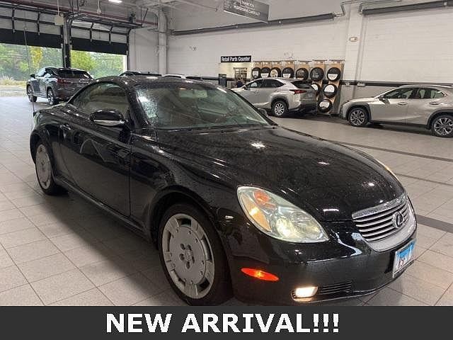 2005 Lexus SC 430 2dr Convertible for sale in Highland Park, IL