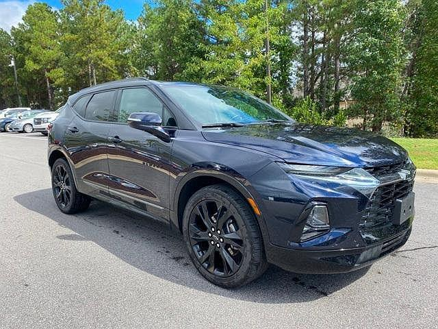 2020 Chevrolet Blazer RS for sale in Wake Forest, NC